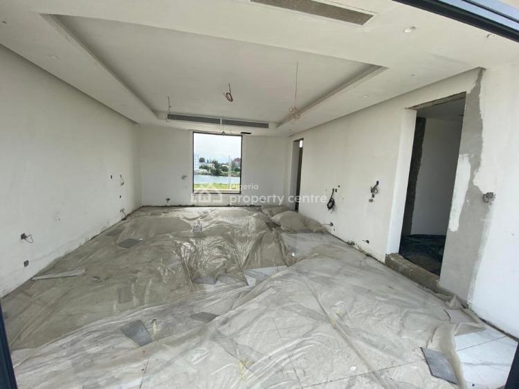 Luxurious 6 Bedroom Detached Duplex with 2 Bq on 1300sqm Land, Ikoyi, Lagos, Detached Duplex for Sale