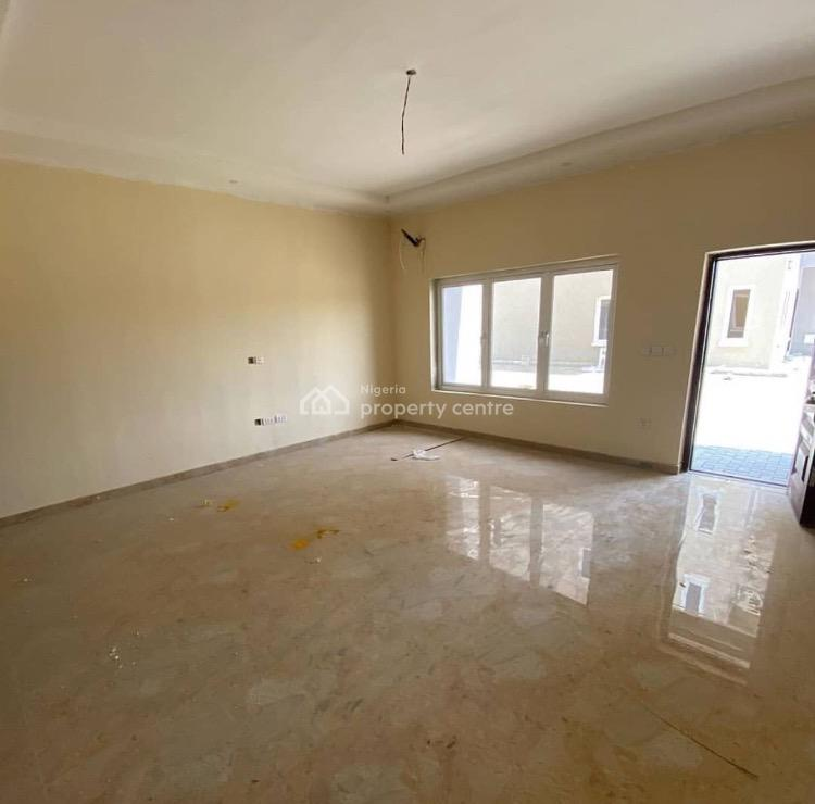Fully Serviced Block of Contemporary 2bedroom Apartment with S/pool, Orchid Road, Lekki Phase 2, Lekki, Lagos, House for Rent