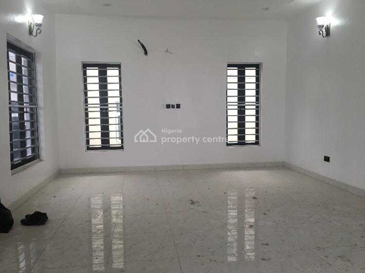 Luxurious 5 Bedroom Fully Detached Duplex with Bq , Jacuzzi, in a Well Secured Estate, Osapa, Lekki, Lagos, Detached Duplex for Sale