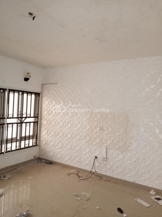 Service 3bedroom Terrace +bq, Off Orchid Road, South Point Estate, Lekki Expressway, Lekki, Lagos, Terraced Duplex for Rent