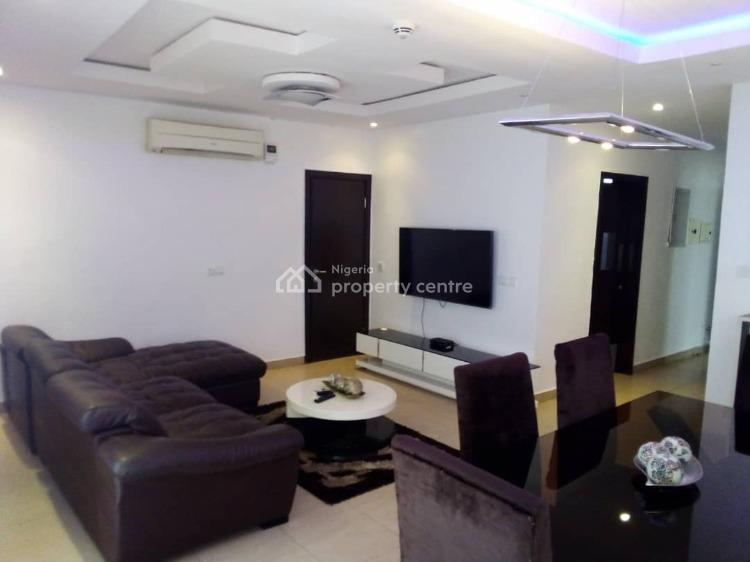 Fully Serviced 2 Bedrooms Penthouse, Oniru, Victoria Island (vi), Lagos, Flat for Sale