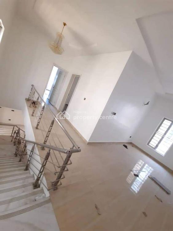 5 ?bedroom Luxury Fully Detached Duplex with Bq, Lekki County Homes, Ikota, Lekki, Lagos, Detached Duplex for Sale