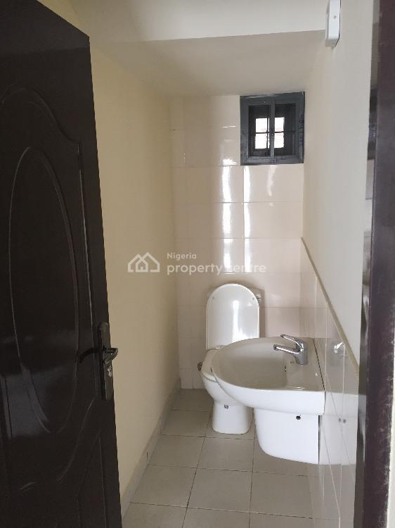 Luxury 3bedroom Terrace, Orchid Road By Benavista Estate, Ikota, Lekki, Lagos, Terraced Duplex for Rent