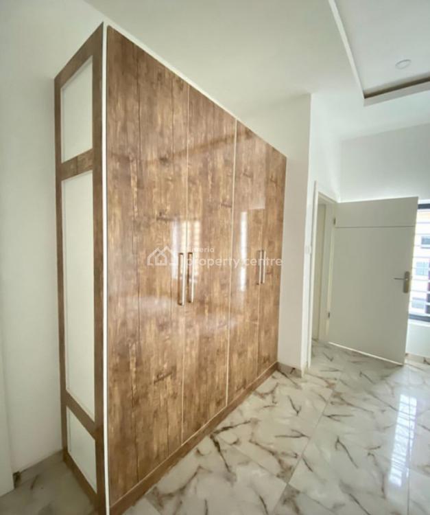 4 Bedroom Terrace Duplex, Orchid Road, Lekki, Lagos, Terraced Duplex for Sale