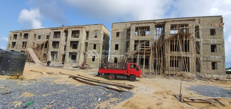 3 Bedroom Flat, Monastery Road, Behind Novare Mall, Shoprite., Sangotedo, Ajah, Lagos, Flat for Sale