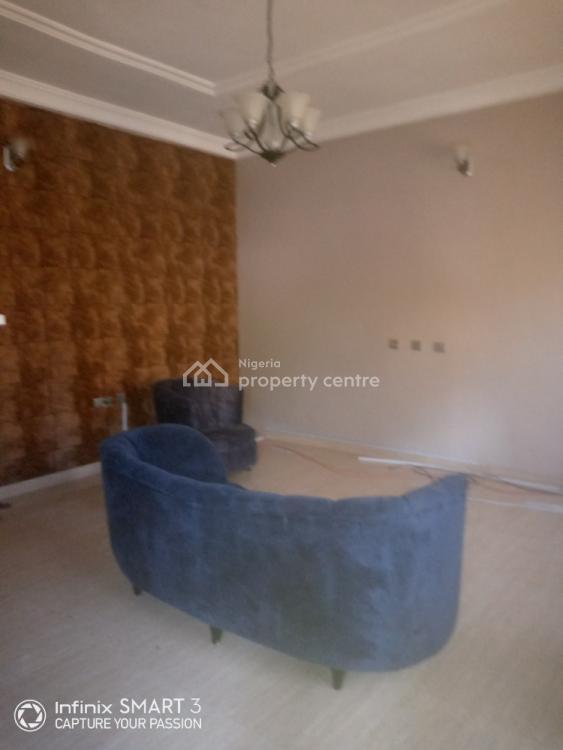 4bedroom Terrace Duplex with Bq, Osapa, Lekki, Lagos, Terraced Duplex for Rent