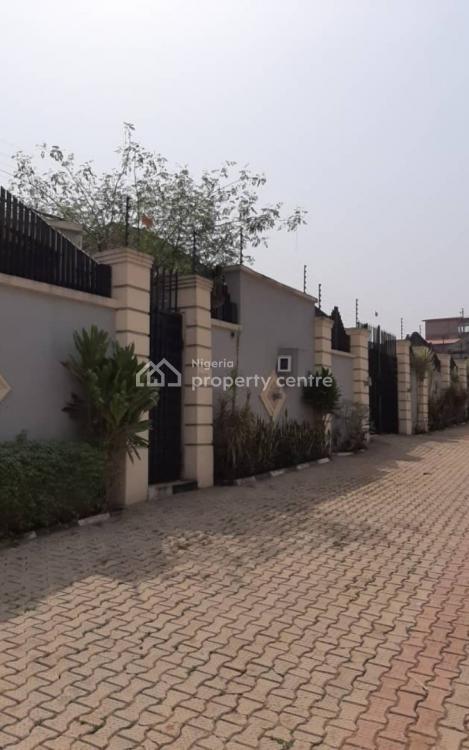 Luxury 5 Bedroom Fully Detached Duplex with Bq, Berger, Ojodu, Lagos, Detached Duplex for Sale
