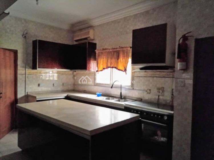 5 Bedroom Fully Detached House with 2 Bedroom Bungalow Bq, Vgc, Lekki, Lagos, House for Sale