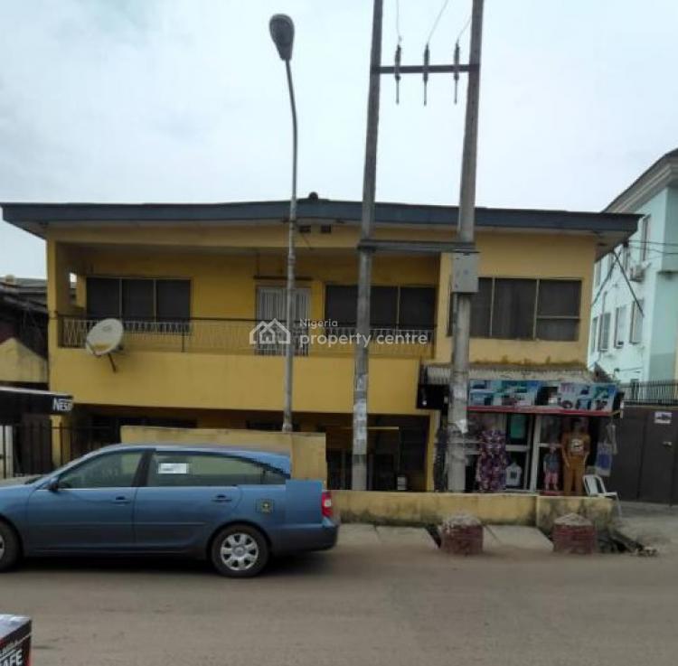 a 4 Bedroom Detached Duplex on 555.67sqm, Ikeja, Lagos, Detached Duplex for Sale