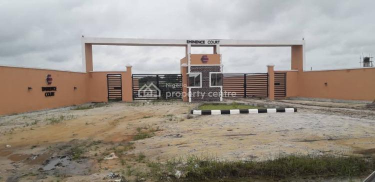Dry Land, Great Location., Shapati, Bogije, Ibeju Lekki, Lagos, Mixed-use Land for Sale