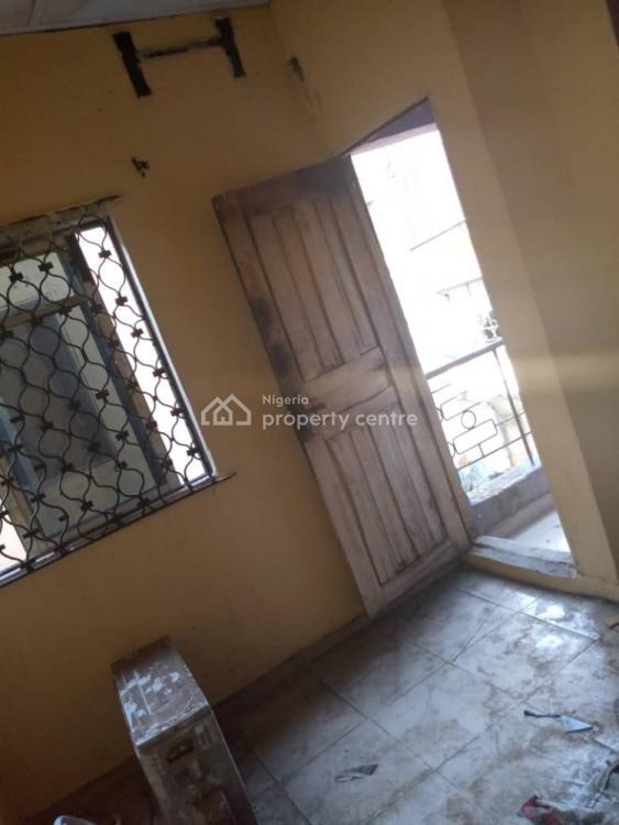 Mini Flat Duplex, Off Bajulaiye Road, Onipanu, Shomolu, Lagos, Mini Flat for Rent