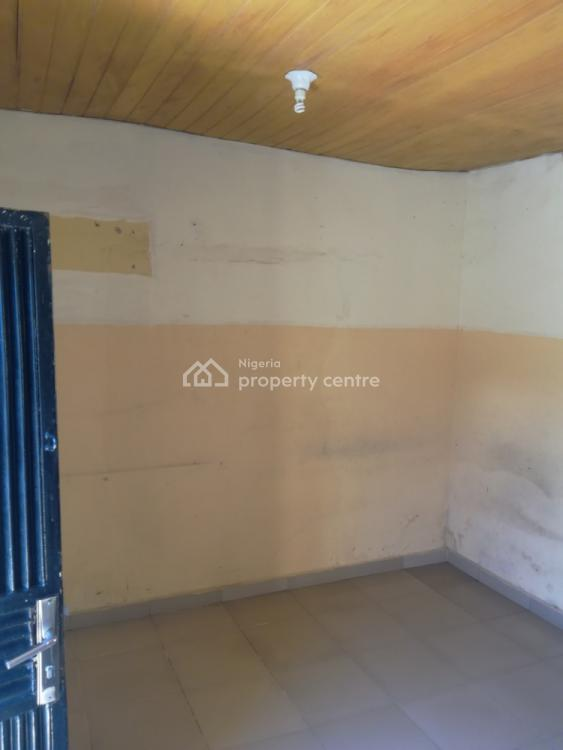 Self Contained, Greenville Estate, Badore, Ajah, Lagos, Self Contained (single Rooms) for Rent