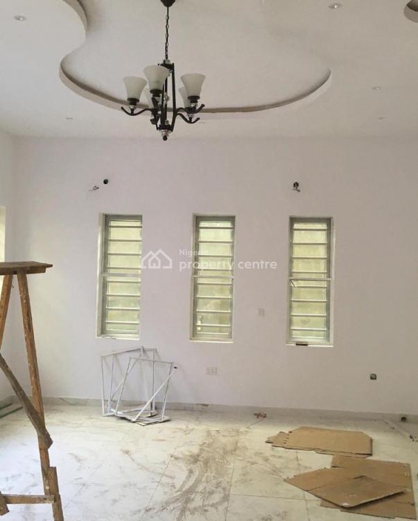 4 Bedroom Duplex, Isheri, Gra, Magodo, Lagos, Detached Duplex for Sale