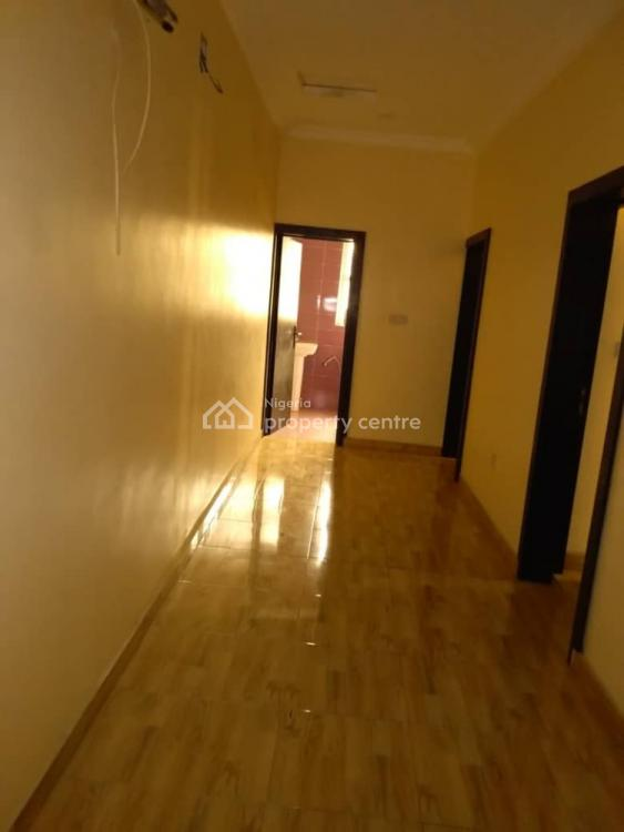 Relatively New 4bedroom Duplex All Ensuite. Separate Gate, Ifako, Gbagada, Lagos, House for Rent