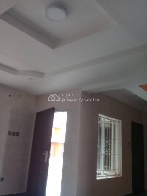 4 Bedroom Terrace Duplex, Paradise Estate., Life Camp, Gwarinpa, Abuja, Terraced Duplex for Rent