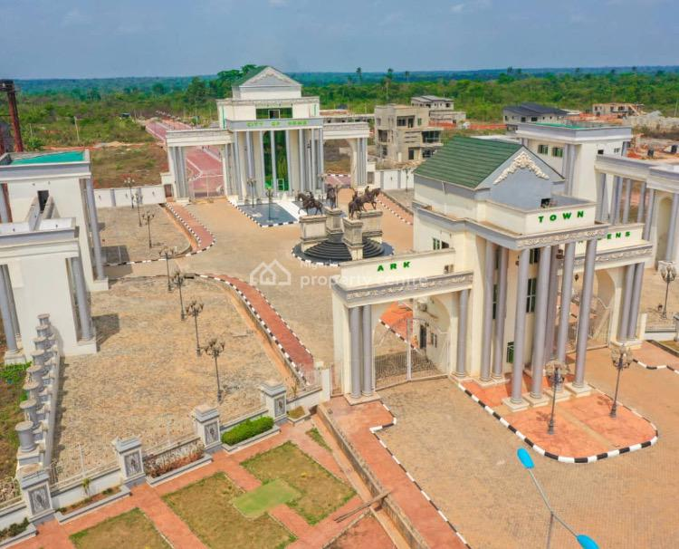 Land, Town Park and Garden Imota, Behind Caleb University, Ikorodu, Lagos, Residential Land for Sale