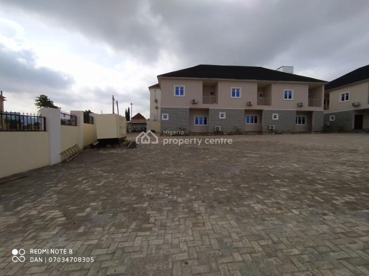 Brand New Serviced 2 Bedroom Terraced Duplex, Dawaki, Gwarinpa, Abuja, Terraced Duplex for Rent