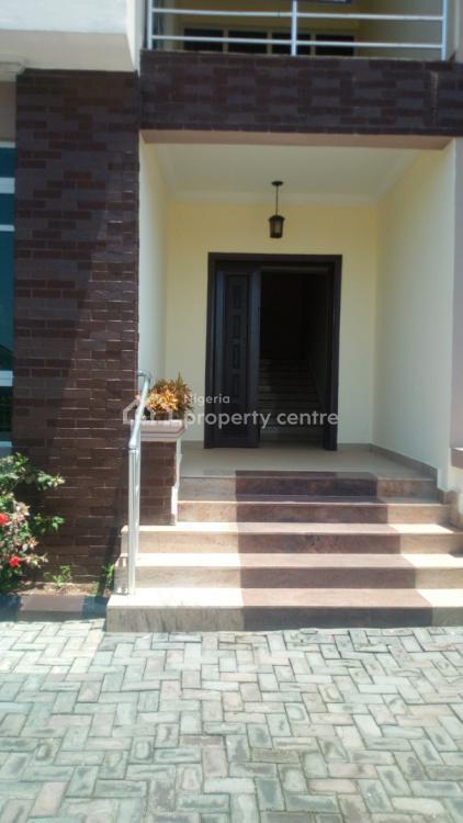 Grand Luxury 4 Bedroom Terrace, Royal Garden Estate, Ajah, Lagos, Terraced Duplex for Sale