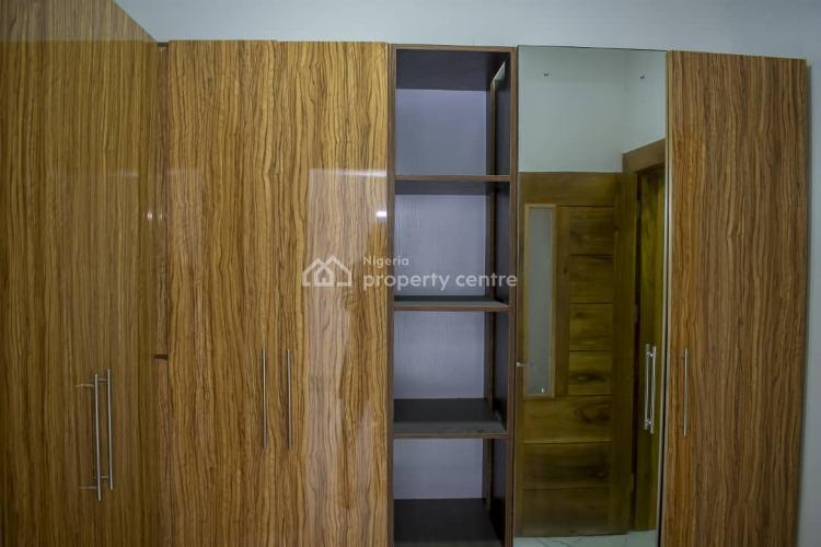 Luxury Four (4) Units of Five (5) Bedroom All Ensuite Terrace Duplex, Lekki Phase 1, Lekki, Lagos, Terraced Duplex for Sale