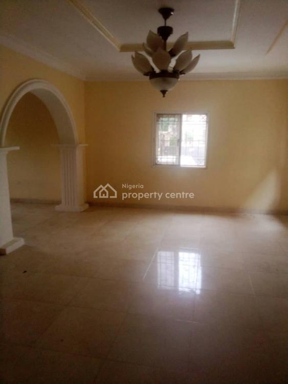Luxury 3 Bedroom Terrace, Wuye, Abuja, Terraced Duplex for Rent