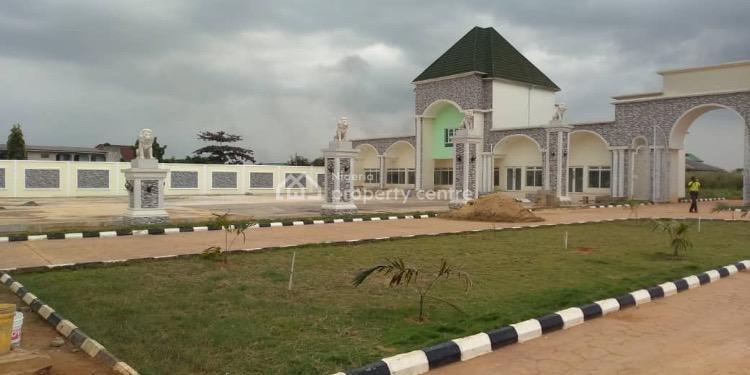 Land, Downtown Estates Redemption Camp, Simawa, Ogun, Residential Land for Sale