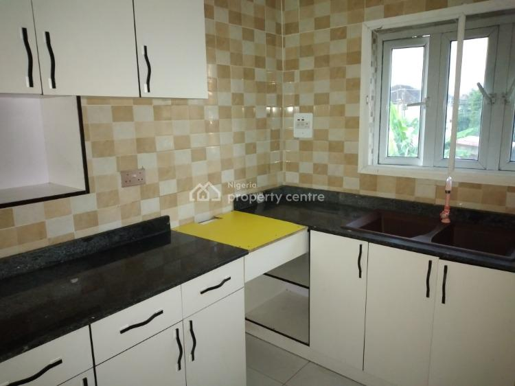 a Luxurious 2bedroom Flat in a Housing Estate, Rumuibekwe, Port Harcourt, Rivers, Flat for Rent