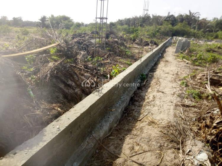 Plots of Land in Rubyfields,ibeju-lekki, Okun Imedu,7min Drive to Dagotes Multi -billion Dollers Refinery, Okun Imedu, Ibeju Lekki, Lagos, Mixed-use Land for Sale