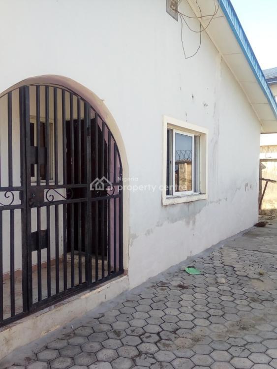 Mini Flat, Bakery Road Bogije, Bogije, Ibeju Lekki, Lagos, Mini Flat for Rent
