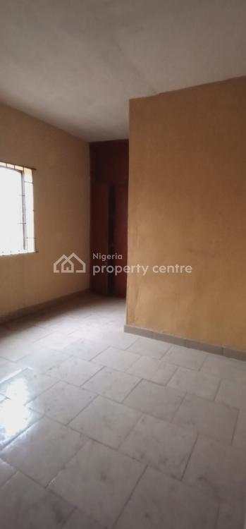 Beautiful Renovated 3 Bedroom Flat, Off Lawal Street., Oregun, Ikeja, Lagos, Flat for Rent