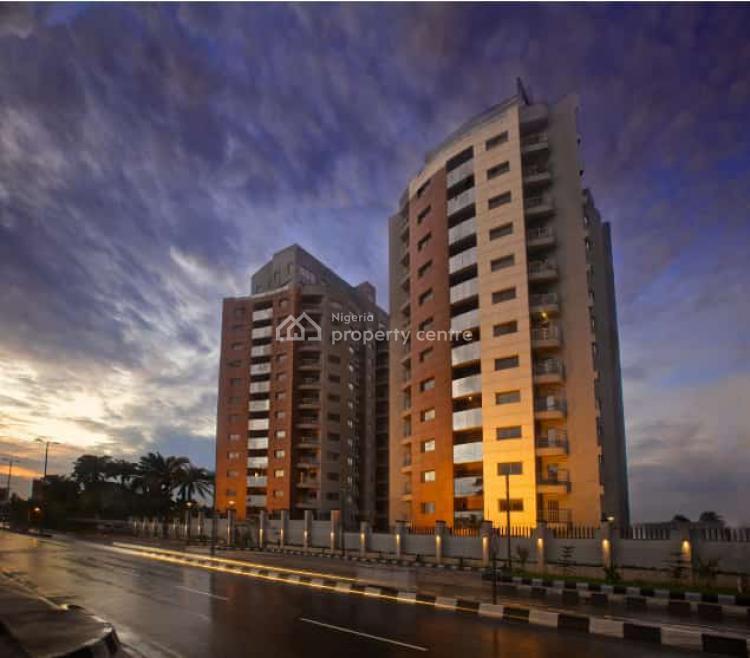 Luxury 4 Bedroom Penthouse., Tango Towers, Bourdillon Road, Ikoyi, Lagos, Flat for Sale