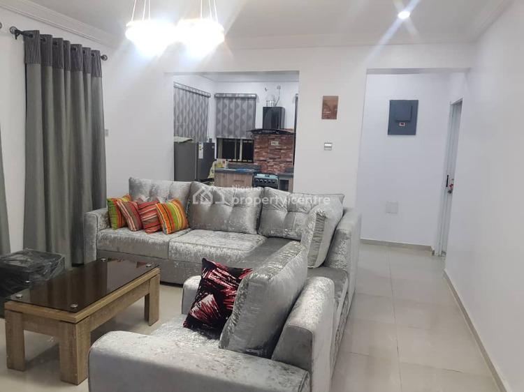 Serviced and Furnished 1 Bedroom/ Mini Flat, Off Fola Osibo Road, Lekki Phase 1, Lekki, Lagos, Mini Flat Short Let