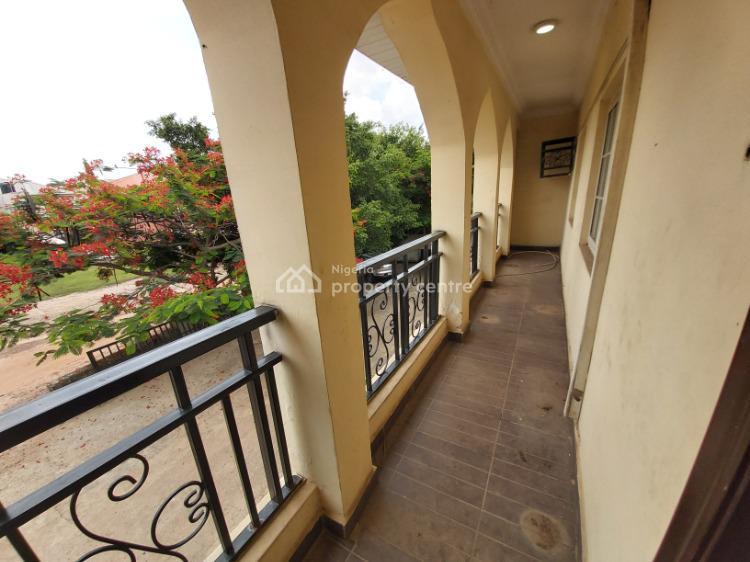3 Bedroom Terrace Duplex, Jabi By Jabi Mall, Jabi, Abuja, Terraced Duplex for Rent