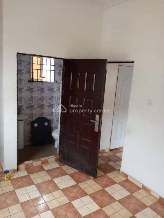 Fully Serviced Room Self Contained, Elegushi Royal Estate, Ilasan, Lekki, Lagos, Self Contained (single Rooms) for Rent