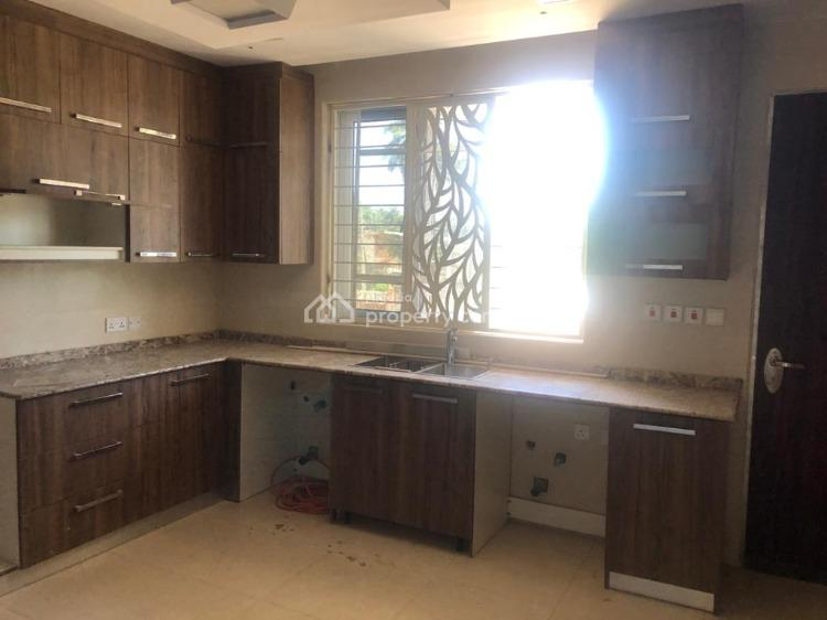 Newly Built 5 Bedroom Semi Detached House with 2room Bq, Old Ikoyi, Ikoyi, Lagos, Semi-detached Duplex for Rent