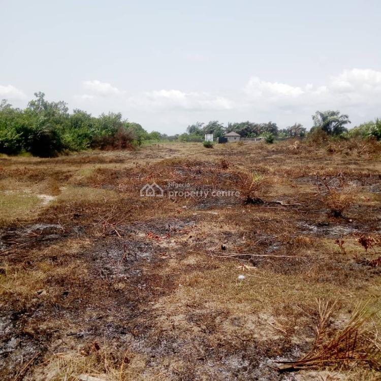 Buy and Build Dry Land in a Residential Community, Located at Okun-oje, Bogije, Ibeju Lekki, Lagos, Mixed-use Land for Sale