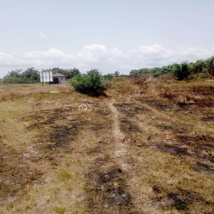 a Flexible and Exquisitely Dry Land with C of O, Amari Gardens, Okun-oje, Bogije, Ibeju Lekki, Lagos, Residential Land for Sale