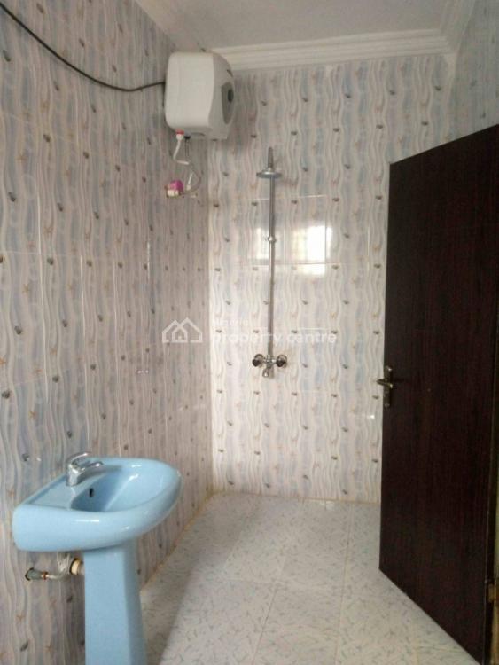 a Very Beautiful 3bedrooms, Behind Lbs, Sangotedo, Ajah, Lagos, Flat for Rent