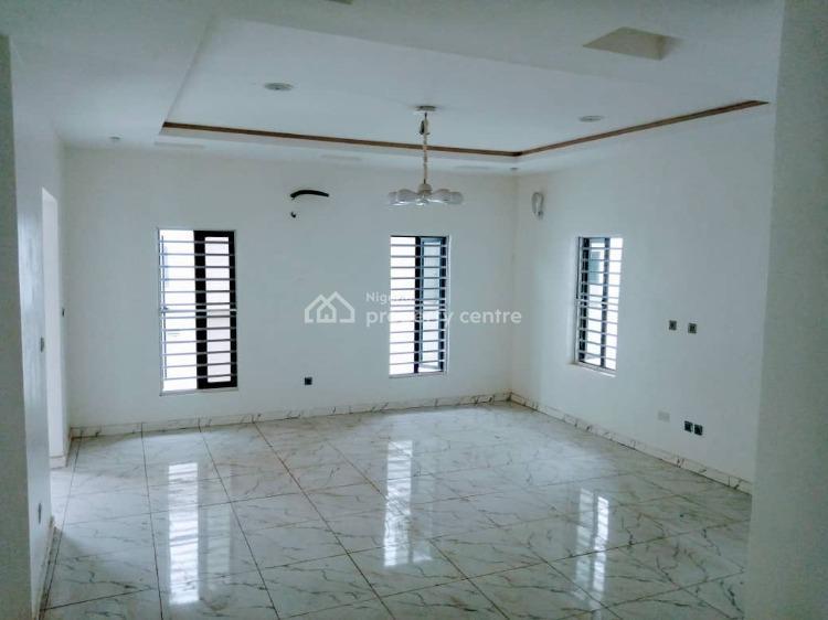 5 Bedroom Detached Duplex in a Serene Environment, Agungi, Lekki, Lagos, Detached Duplex for Sale