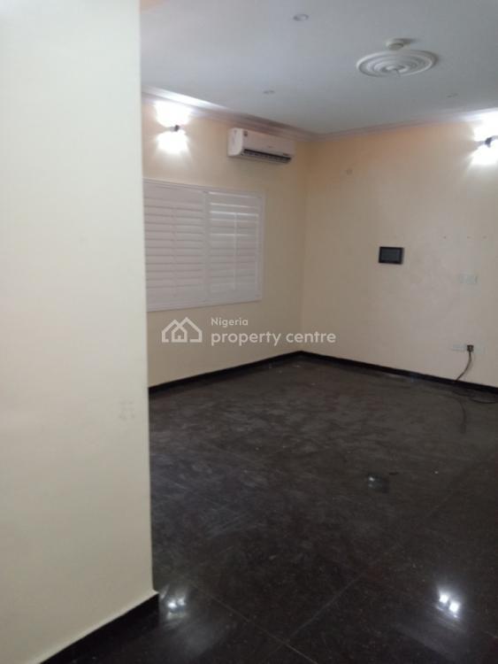 Serviced Two 2 Bedroom Ground Floor, Off Udi Street, Osborne, Ikoyi, Lagos, Flat for Rent