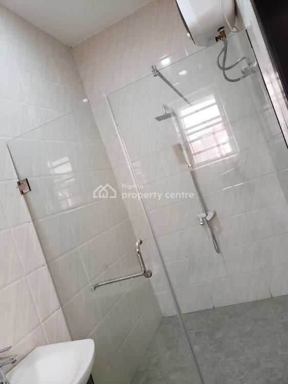 4bedroom Terrace Duplex, Ikota, Lekki, Lagos, Terraced Duplex for Rent