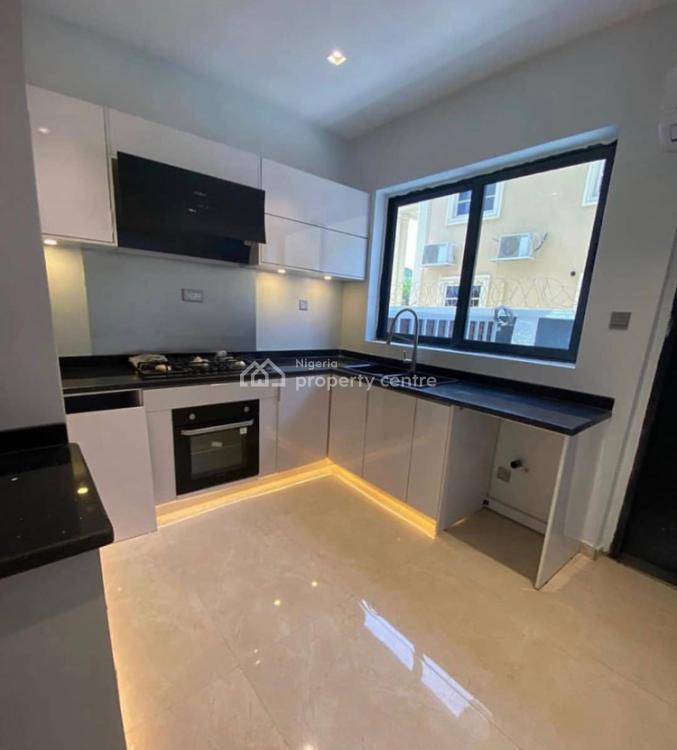 3 Bedroom Terrace with Bq, Banana Island, Ikoyi, Lagos, Terraced Duplex for Sale