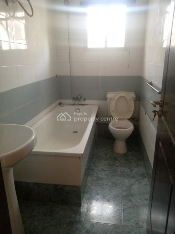 Luxury 3 Bedroom Flat with Bq, Lekki Phase 1, Lekki, Lagos, Flat for Rent