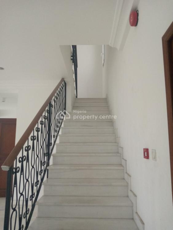 Luxury 4 Bedroom Flat, Lekki Phase 1, Lekki, Lagos, Flat for Rent