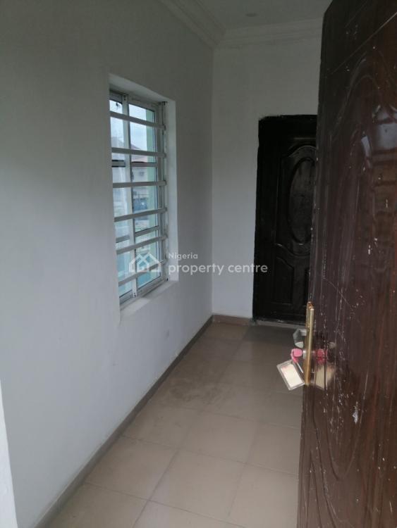 Newly Built 1 Bedroom Flat, Agungi, Lekki, Lagos, Mini Flat for Rent