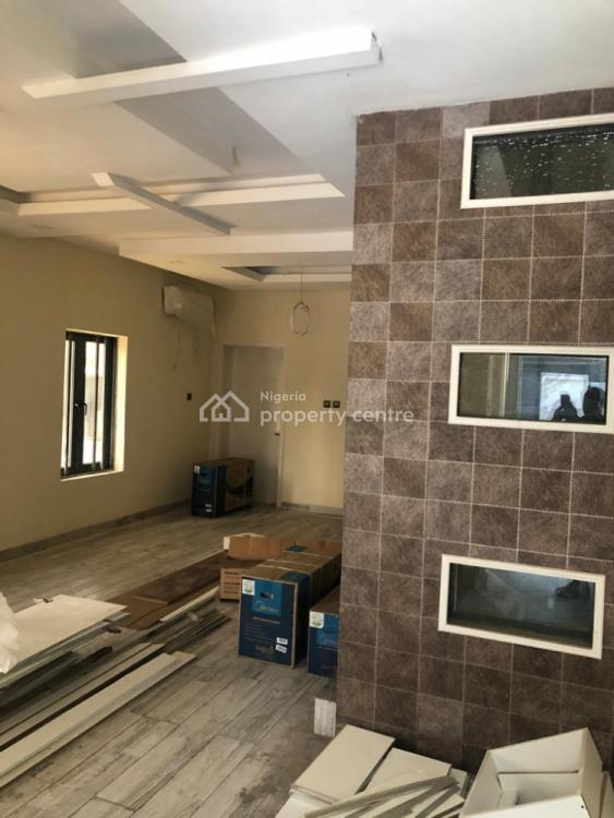 Newly Built 5 Units 4 Bedrooms Terraces with 1rm Bq Each, Old Ikoyi, Ikoyi, Lagos, Terraced Duplex for Rent