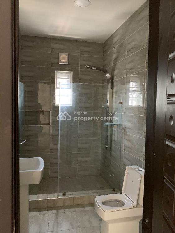 Luxury 4 Bedroom Terraced Houses, Oniru, Victoria Island (vi), Lagos, Terraced Duplex for Sale