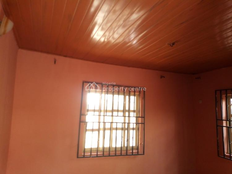 Nice Self Contained, Trademore Estate Lugbe Airport Road Abuja, Lugbe District, Abuja, Self Contained (single Rooms) for Rent