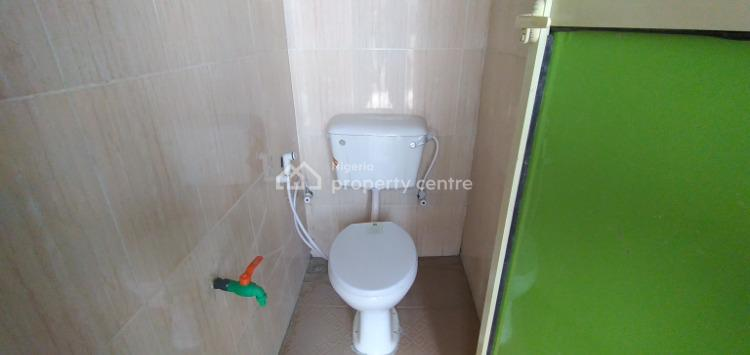 Newly Built Room and Parlour Self Contained with 2 Toilets, Bayeku, Ikorodu, Lagos, Mini Flat for Rent