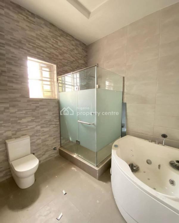 Luxury 5 Bedroom Fully Detached Duplex in a Serene and Secured Environment, Chevron, Lekki Expressway, Lekki, Lagos, Detached Duplex for Sale