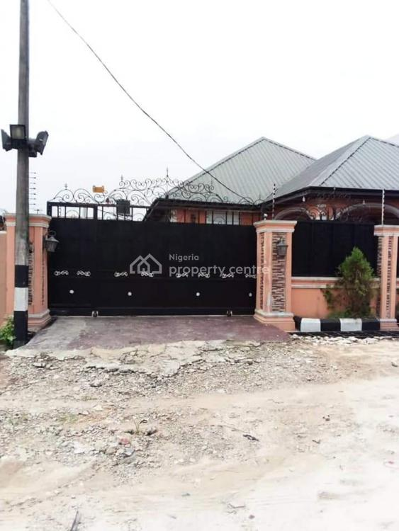 Bungalow, Ughelli North, Delta, Flat for Sale